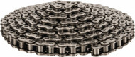 #40 Stainless Steel Roller Chain - 10ft Box | Jamieson Machine Industrial Supply Company