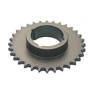 "100TB17 1-1/4"" Pitch Sprocket | Jamieson Machine Industrial Supply Company"