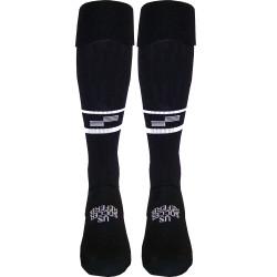 1318CL Official U.S. Soccer Economy Ref Sock