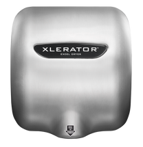 XLERATOR - Brushed Stainless Steel (XL-SB)