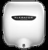 XLERATOR Hand Dryer - White Epoxy Painted (Model XL-W)