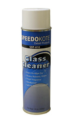 Glass Cleaner Anti-Static, 20 oz. aerosol, SDP-810