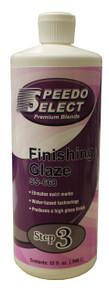Step 3, SS-668 Auto Finishing Glaze Leaves an Ultra High Gloss & DOI