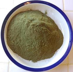 Premium Green Borneo