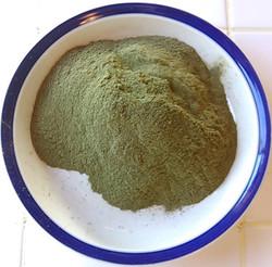 Green Zareena