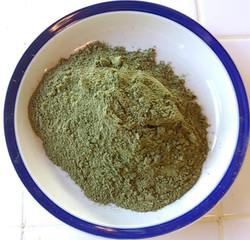 Super Green Hulu Kapuas