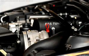 E46 M3 VT2-500 CSL Supercharger System (Gen.2)