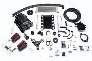 R8 V10 TS-825 supercharger system (Whipple Gen.3)