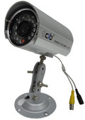 1/3 Sony CCD High Resolution 480TVL Day Night  Infrared Color Camera with Bracket -- CUC8653
