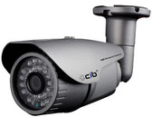 High Definition Network 720P 1.3M IP Bullet camera with Sony CCD Image Sensor NX7153B