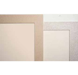"Swanstone TK-105-TP Wall Panel Single Trim Piece 3-7/8"" x 105"" Solid Color"