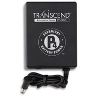 Transcend P4 Overnight Battery™
