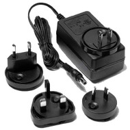 Transcend Universal AC Power Supply with Plug Adapters - Free Shipping