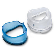 Comfort Gel Blue Full Face Mask Cushion and Flaps