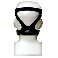 Philips Respironics Premium headgear, small, RS
