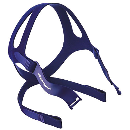 ResMed Mirage Liberty Full Face Mask Headgear (61348, 61349)