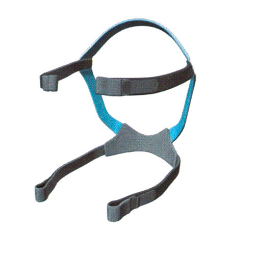 ResMed Quattro Air Full Face Mask Headgear