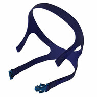 ResMed Quattro FX Full Face Mask Headgear