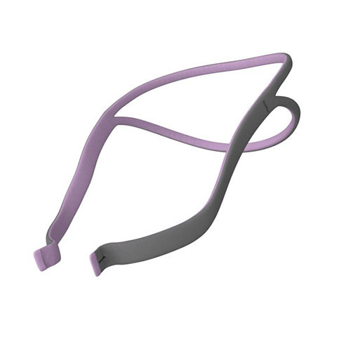 Resmed AirFit P10 For Her Headgear (Pink)