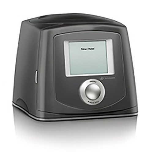 F&P ICON Premo CPAP With Smartstick Efficacy Data (ICONPBN)