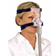 ResMed Ultra Mirage II Nasal Mask Complete System With Headgear