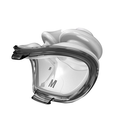 AirFit P10 CPAP Frame System With Nasal Pillows – Without Headgear
