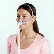 ResMed AirFit P10  For Her Nasal Pillows Complete System
