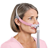 Swift ™FX  CPAP Mask for Her w\HEADGEAR