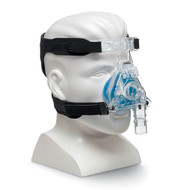 Philips Respironics ComfortGel Blue CPAP Mask  and Headgear (all sizes and models)