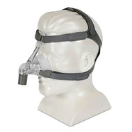 Fisher and Paykel  Eson  Nasal CPAP Mask  With Headgear