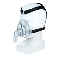 Fisher and Paykel  FlexiFit  432 Full Face CPAP Mask  with headgear (select size)