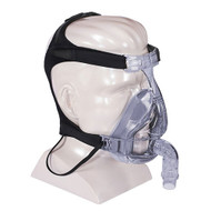 Fisher and Paykel Forma Full Face CPAP Mask With Headgear