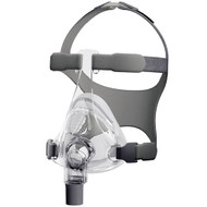 Fisher and Paykel Simplus Full Face CPAP Mask-Without Headgear