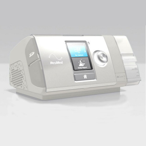 ResMed AirCurve10 CPAP Machine  S with HumidAir BiLevel
