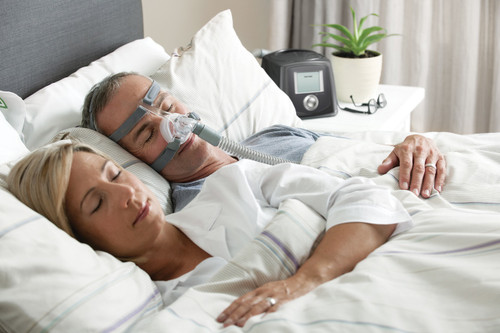 Fisher and Paykel Eson Nasal Mask (No Headgear)