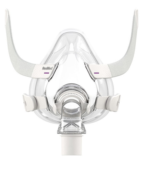 ResMed AirFit F20 For Her Full Face Mask Kit