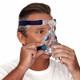 ResMed Mirage Quatro Full Face Mask Complete Frame Assembly