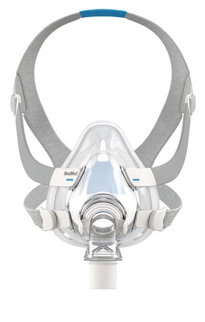 ResMed AirTouch F20 Full Face Mask Complete System