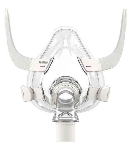 ResMed AirTouch F20 For Her Full Face Mask Frame System With Cushion