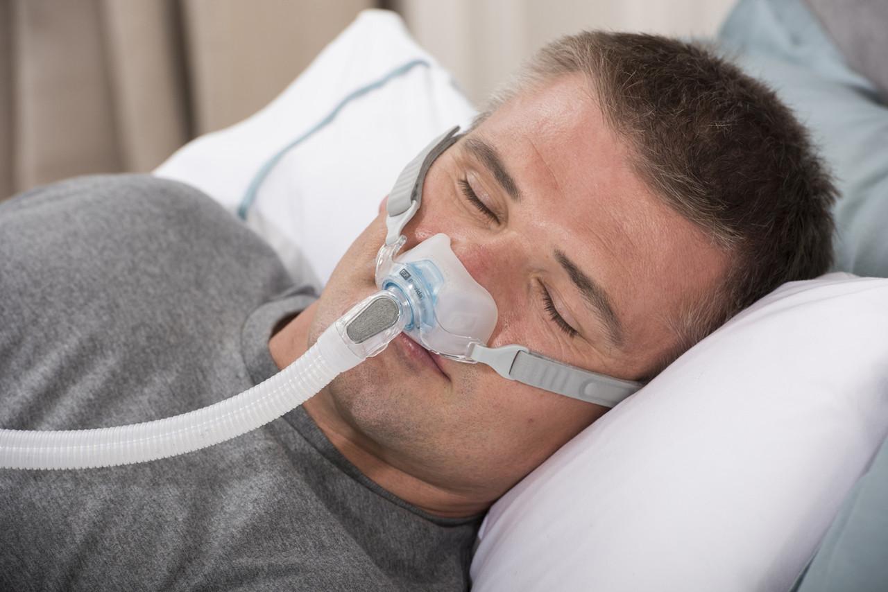 f&p eson 2 nasal mask m-l