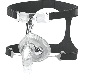 Fisher and Paykel FlexiFit 405 Nasal Mask