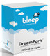 Bleep DreamPort Sleep Solution CPAP Dream Ports