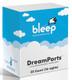 Bleep DreamPort Sleep Solution CPAP Dream Ports