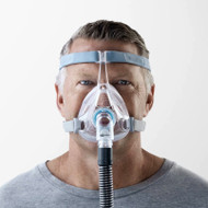 F&P Vitera Full Face CPAP Mask