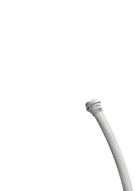 F&P Evora Nasal Tube and Frame Spare