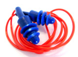 Airlsoft Reusable Ear Plugs  HOWARD LEIGHT  - Airsoft Corded Earplugs