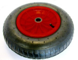 350mm X 85mm 4Ply Replacement  Wheelbarrow Wheel / Wheels TZ RM026