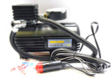 12V Mini Air Compressor 300 psi Cigarette Tyre Inflator Car Bike TZ AU121