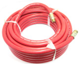 "Air Line / Compressor Hose 10MM x 10MT 3/8"" Male Fitting   By U.S Pro  8029"