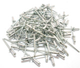 100pc Rivet Set 4.8mm x 10mm TZ RV008